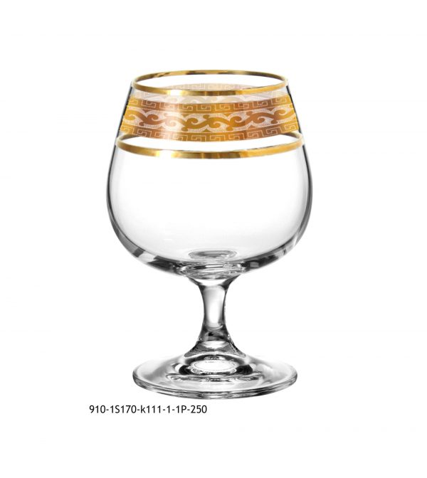 LY BRANDY-COGNAC 910-1S170 - (910-1S170)